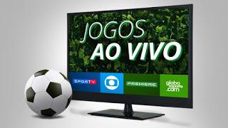 Confira os jogos com transmissão de Globo, SporTV, Premiere e Globoesporte.com neste meio de semana