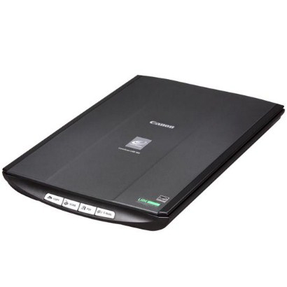 Canon CanoScan LiDE 100 Scanner ICA New