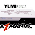 Yumibox FX928 Atualização Modificada KEYS 58W | 87W | 107W - 09/08/2017
