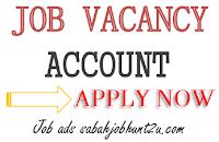 Account Executive / Manager