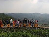 Mau Liburan Akhir Tahun di Jawa Barat? Pesan Tiket Kereta Online Sekarang