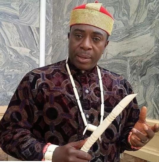 bob manuel udokwu igbos return home