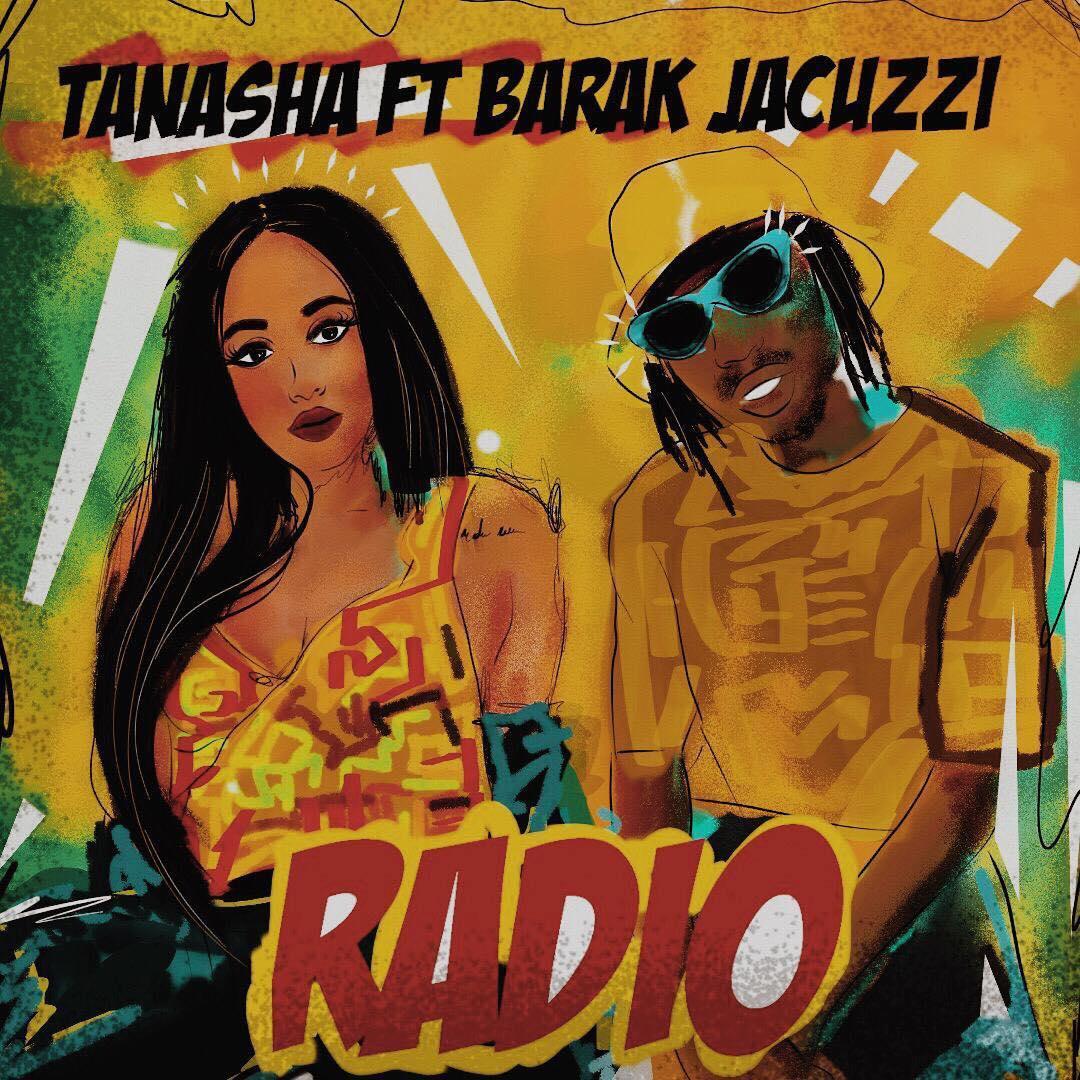 Tanasha Donna Ft. Barak Jacuzzi – Radio