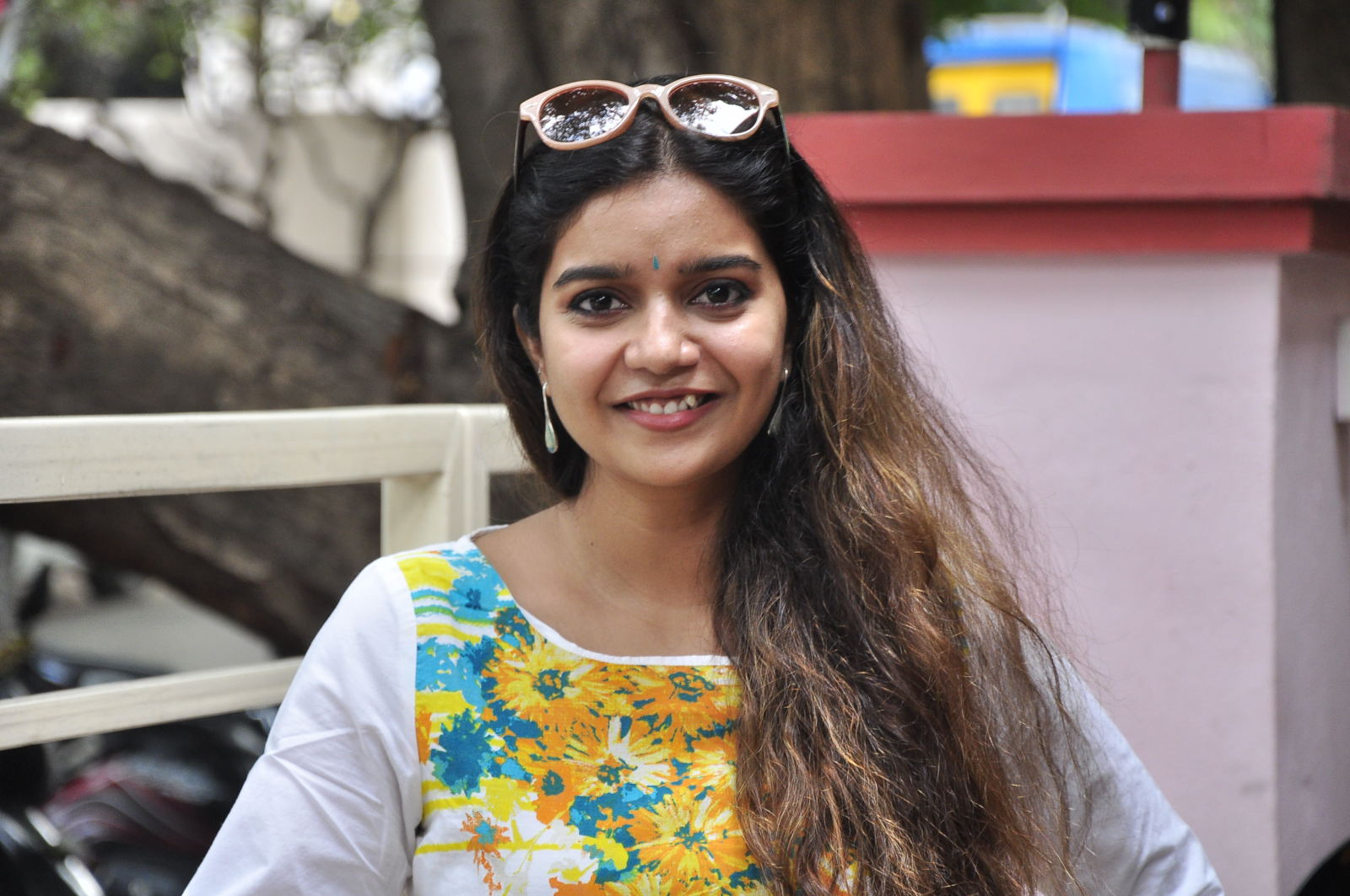 Tripura Movie Actress Swathi Reddy – Migliori Pagine da Colorare