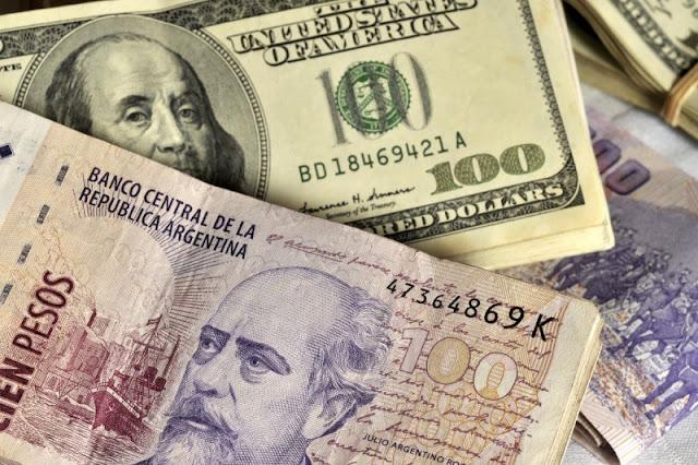 Como levar dinheiro para Ushuaia
