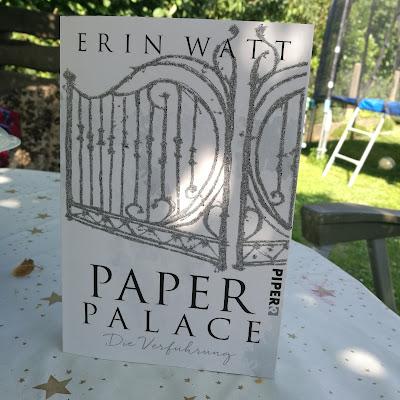 Erin Watt - Paper Palace: Die Verführung
