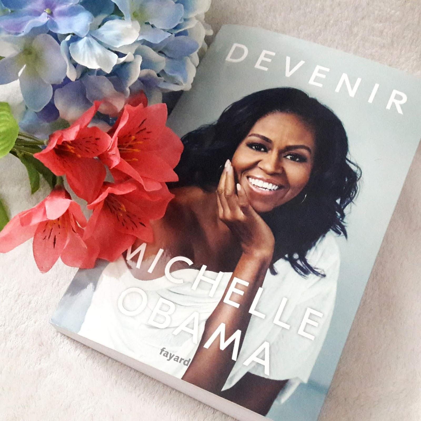 Devenir de Michelle Obama