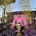 Chris Froome, ganador del Giro de Italia 2018