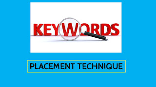 Keyword Position and Keyword Prominence