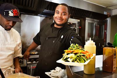 Restaurant Worker Job Search