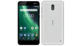 Spesifikasi dan Harga Nokia 2 Android Terbaru