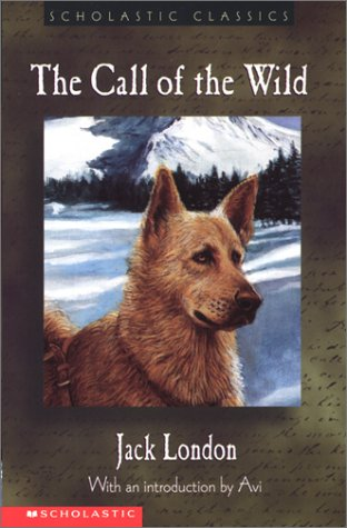 Wms Great Reads The Call Of The Wild By Jack London