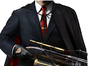Download Hitman Sniper Apk Data v1.7.128077 Mod Money For Android