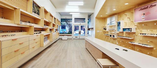 Lugares para comprar óculos escuro em San Diego