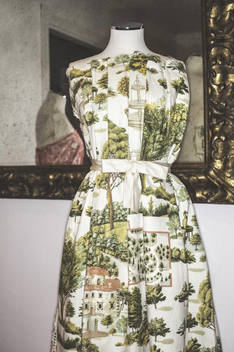 Style inspiration marta ferri fashion designer milano for Designer milano