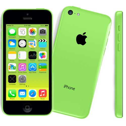 Apple iPhone 5c pictures