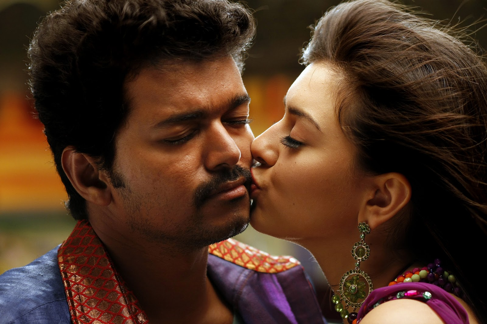 Hits of mallu romance videos hot indian masala videos bgrade movies - 5 5