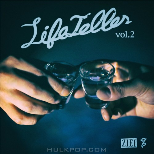 ZIEI – Lifeteller Vol.2 – Single