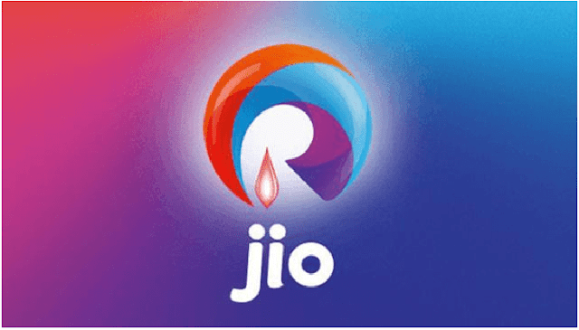 Generate bar code for Reliance Jio preview offer on any Android
