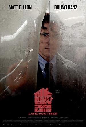 A Casa Que Jack Construiu - Legendado Filme Torrent Download