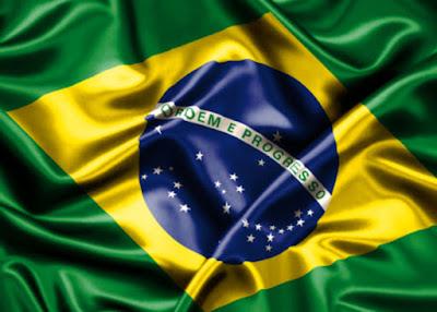 Pátria Brasil