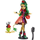 Monster High Jinafire Long Gloom and Bloom Doll