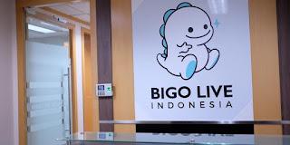 Mengintip Kantor Baru Bigo Live Indonesia