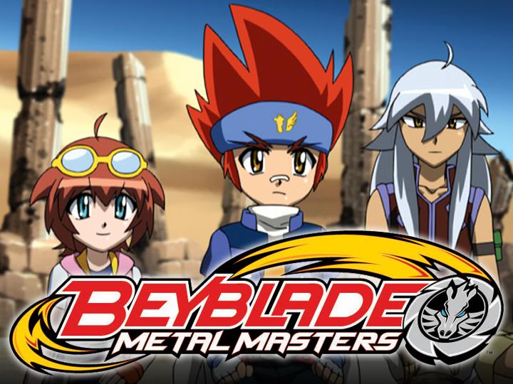 beyblade metal masters cartoon -#main