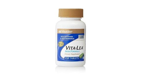vitalea multivitamin untuk ibu bersalin