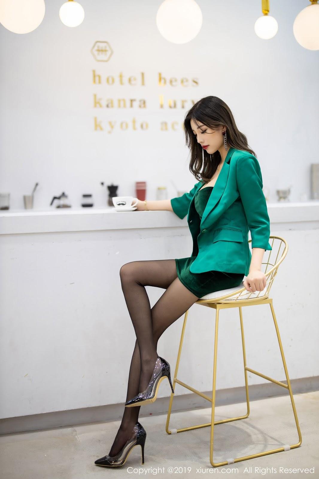 No.196 Model 杨晨晨sugar     Mr Anh
