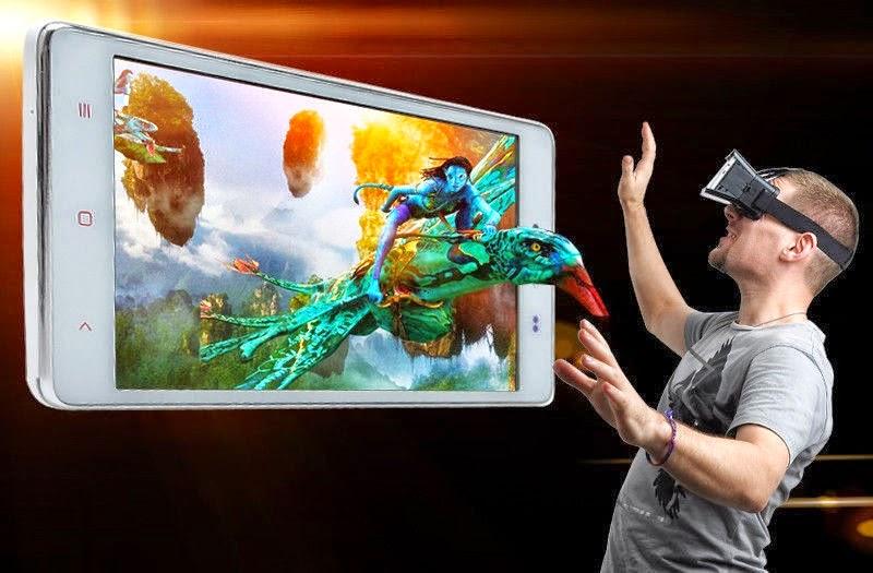 8a3ea7140 تعريف نظارة VR ﺍﻟﻤﺤﺎﻛﻴﺔ ﻟﻠﻮﺍﻗﻊ ﺍﻻﻓﺘﺮﺍﺿﻲ ﺛﻼﺛﻲ ﺍﻻﺑﻌﺎﺩ 3 ﺩﻱ ( 3D ...