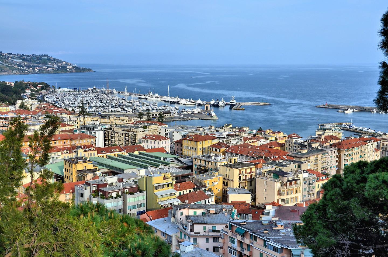 San Remo | Itália