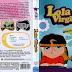 Capa DVD Lola E Virginia Querido Diário
