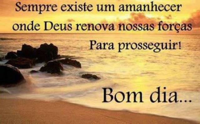 Mensagens De Bom Dia: Blog Cantinho Ju Tavares