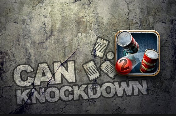 Can knockdown 2 Apk Free on Android Game Download