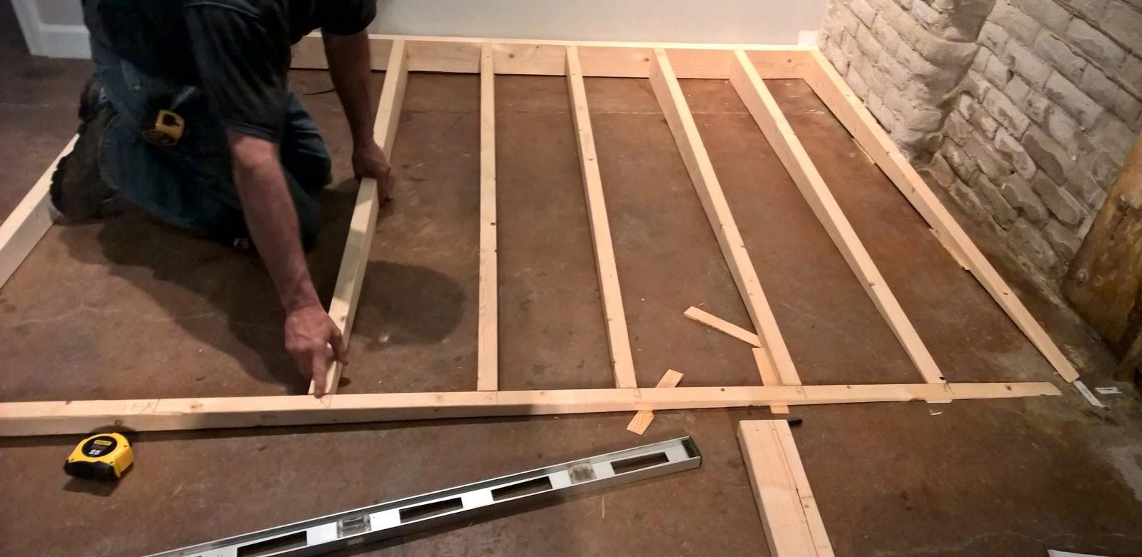Leveling Floor Joists Flooring Ideas And Inspiration