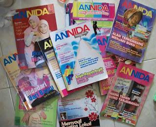 Majalah Annida