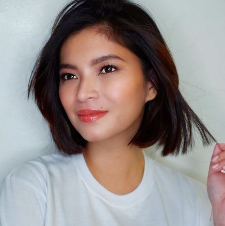 Angel Locsin Finally Received Her Plaque And Certificate From The Batarisan Awards
