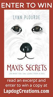 Maxi's Secrets book