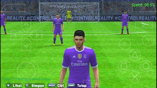 Download Texture Jogress v2 [Real Madrid Kits Latest Updates]