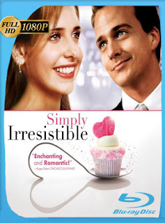 Simplemente Irresistible 1999 HD [1080p] Latino [GoogleDrive] DizonHD