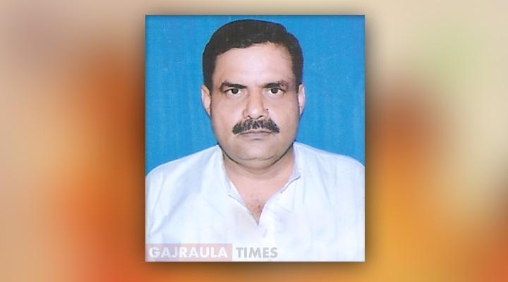 jitendra-yadav-gajraula-samajwadi-party