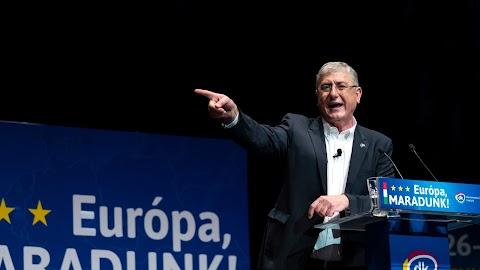 Gyurcsány: Európában győzni fogunk