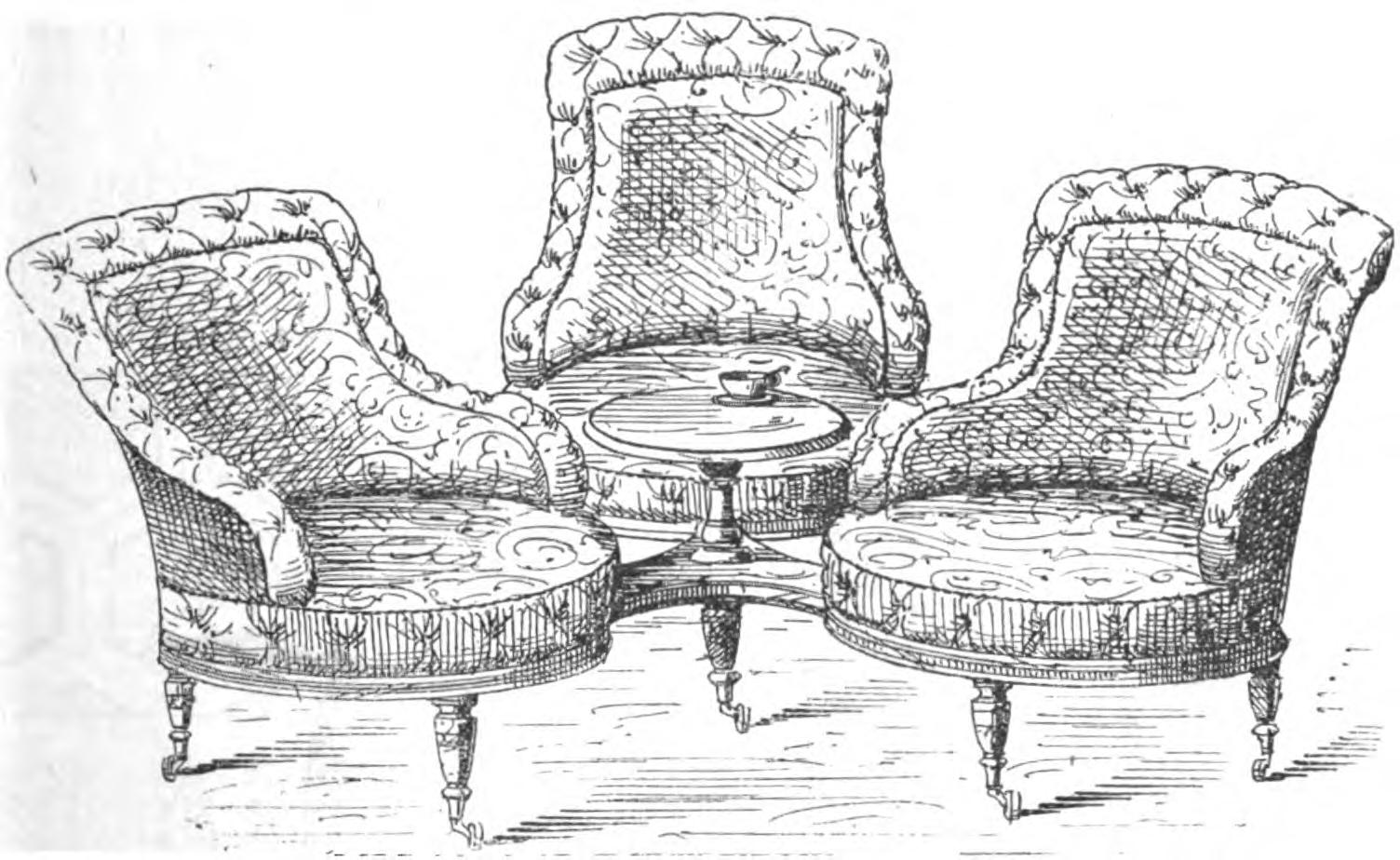 19th Century Historical Tidbits February