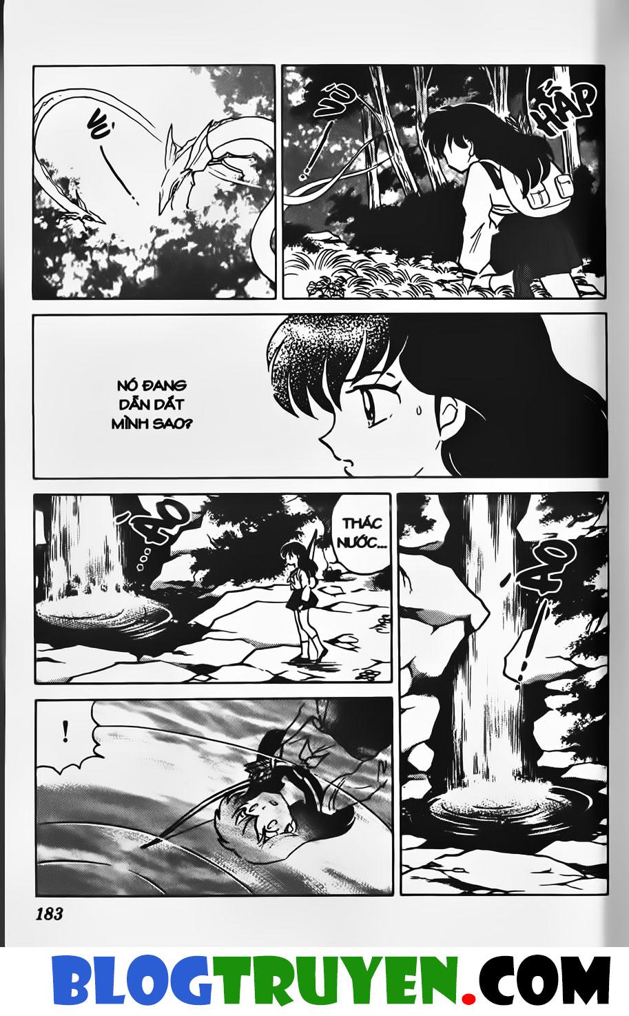 Inuyasha vol 31.10 trang 16