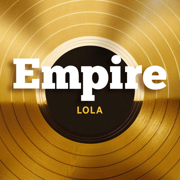 Empire Cast - Lola (feat. Jussie Smollett) - Single Cover