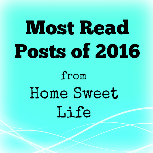 most read posts 2016, year-end wrap-up, reflecting on 2016