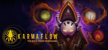Karmaflow The Rock Opera Videogame Act II Full PC