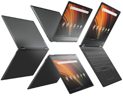 New  Lenovo Yoga Book 12.2-Inch Specs And Price Review