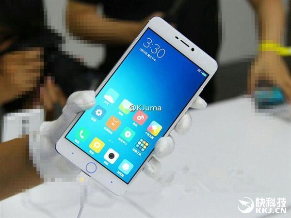 Bocoran Gambar Serta Tanggal Rilis Xiaomi Mi 5s